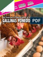 Cartilla Gallinas de Ponedoras Revisado 2019 2