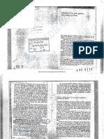 35. OCAMPO Y ARZENO (1973) El Proceso Psicodiagnóstico y Las Técnicas Proyectivas. Cap. 3 Defensas en Tests Gráficos