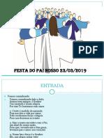 Missa Do Pai Nosso
