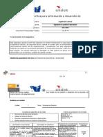 Actividad 3. -T4.- Instrumentación didáctica. Consuelo Valdez Espinosa-G6