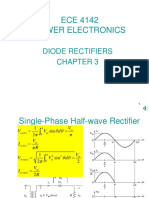 Lecture_3 Diode Rectifiers