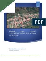 Informe Final Estudio Topografico Estacion Guacamayo.v1