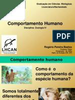 Comportamento Humano Final
