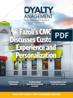 2019 Loyalty Mgmt Magazine Q3 & Q4