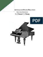Chang - Fundamentals of Piano Practice[1]