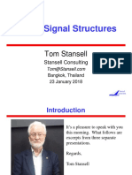 GNSS Signal Structures