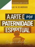 A Arte Da Paternidade Espiritual