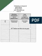 EEO Public File Vacancies 2019L