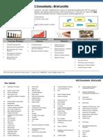 ACE - Company Profile