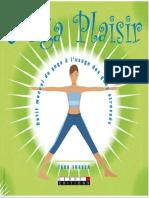 Petit Manuel de Yoga à l'Usage Des Gens Stressés