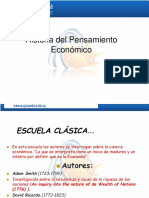 55855054-Pensamiento-economico.ppt