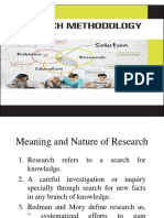 Meaning and Nature of Research.pptx