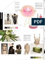 Silent - Sportswear Forecast - Issue 10 Multiple Identities
