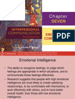 7 Emotions and Communication