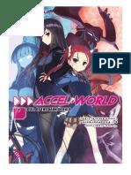 Accel World - Volume 19 [Yen Press][Kobo_LNWNCentral]