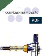 Componentes y Diseño