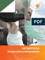 Antibióticos, Farmacocinetica y farmacodinamia
