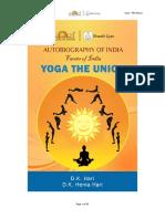 Yoga the Union