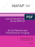 Anafap 2019 Activos Alternativos