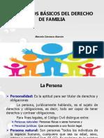 1. Conceptos Basicos Derecho Familia