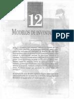 Solow, Mathur - Investigacion II JFCL.pdf