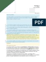 Defesa Do Usuário e Simplificação - Exercício II