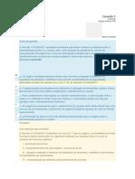Defesa Do Usuário e Simplificação - Exercício III