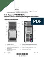Precision-t5500 Setup Guide Es-mx (1)