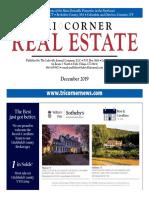 TriCorner Real Estate December 2019