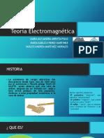 Teoría Electromagnética listooo