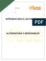 Introduccion a Las Energias Alternativas