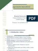Negociacion Intercultural Compacto