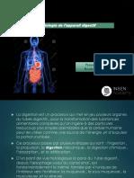 La Physiologie de Lappareil Digestif