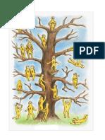 Teste Da Árvore Imagem