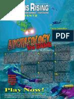 Ar Arch Game