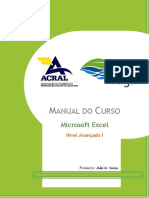 Manual Utilizador Excel ACRAL N2-N3