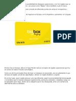 Big Box Uruguay