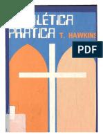 150 Homilética Prática - Thomas Hawkins