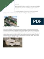 5 Materiales Del Futuro en La Construcción