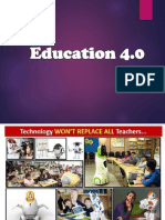 4.0 Education