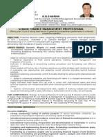 Resume_-_K_B_Sharma 25-10-10