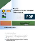 03 Introduccion Conceptos de Algoritmos