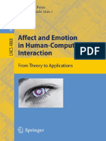 Affect and Emotion in Human-Computer Interaction - From Theory to  Aplications_Christian PeterC.pdf