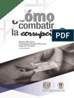 Como Combatir La Corrupcion