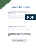 Técnicas de Integración.docx