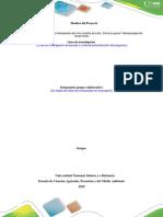 Fase 3 - Desarrollo de La Problemática y Consolidación Del Proyecto (Plantilla Para Presentar El Trabajo) (1)
