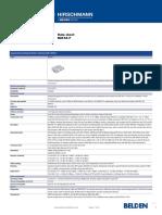 BAT54 F DataSheet