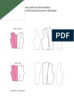 Corsage découpe princesse à l'encolure.pdf