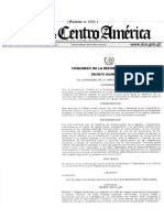 Decreto 7 2019 Ley de Simplificacion Actualizacion e Incorporacion Tributaria