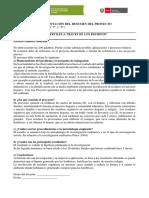 Formulario  Resumen Lombricultura